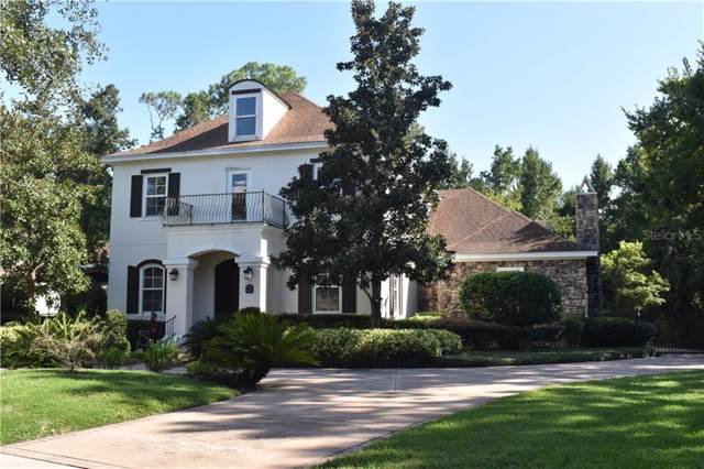 227 Acadia Terrace, Celebration, FL 34747 (MLS #S5024202) :: Bustamante Real Estate