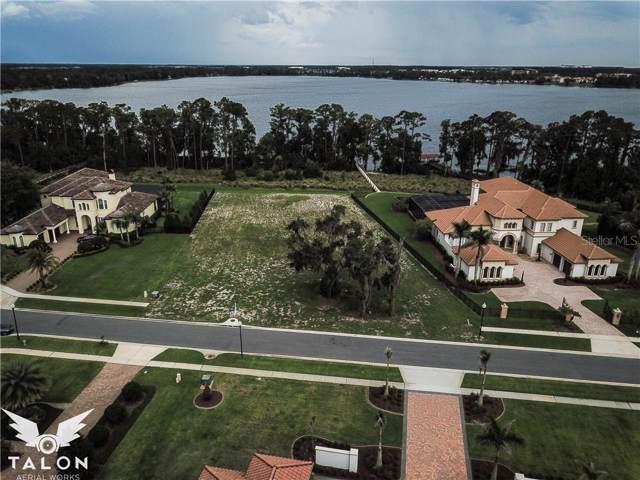 10617 Lago Bella Drive, Orlando, FL 32832 (MLS #S5024220) :: Burwell Real Estate