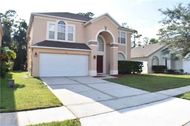 932 Jadestone Circle, Orlando, FL 32828 (MLS #S5024257) :: Cartwright Realty