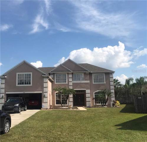1761 Soaring Heights Circle #2, Orlando, FL 32837 (MLS #S5024272) :: The Duncan Duo Team