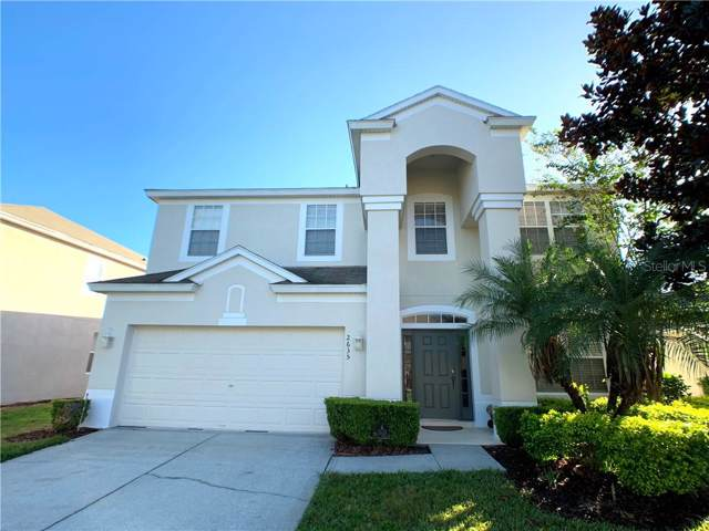 2635 Daulby Street, Kissimmee, FL 34747 (MLS #S5024341) :: RE/MAX Realtec Group