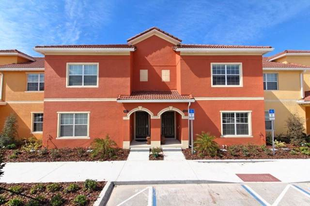 8847 Candy Palm Road, Kissimmee, FL 34747 (MLS #S5024350) :: Florida Real Estate Sellers at Keller Williams Realty