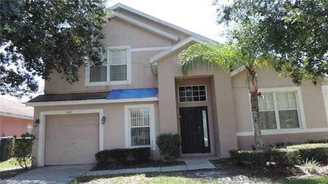 453 Scrub Jay Way, Davenport, FL 33896 (MLS #S5024356) :: Premium Properties Real Estate Services