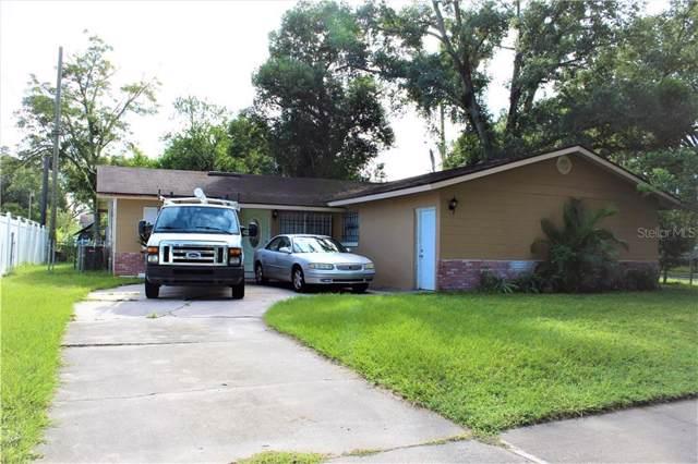 461 Danton Avenue, Orlando, FL 32811 (MLS #S5024361) :: Premium Properties Real Estate Services