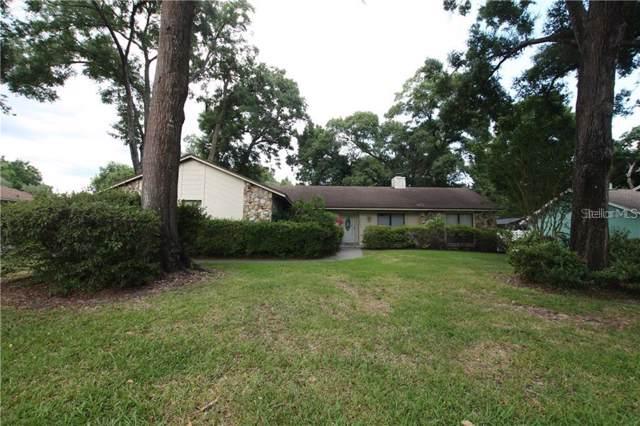 2043 Tournament Drive, Apopka, FL 32712 (MLS #S5024377) :: Florida Real Estate Sellers at Keller Williams Realty