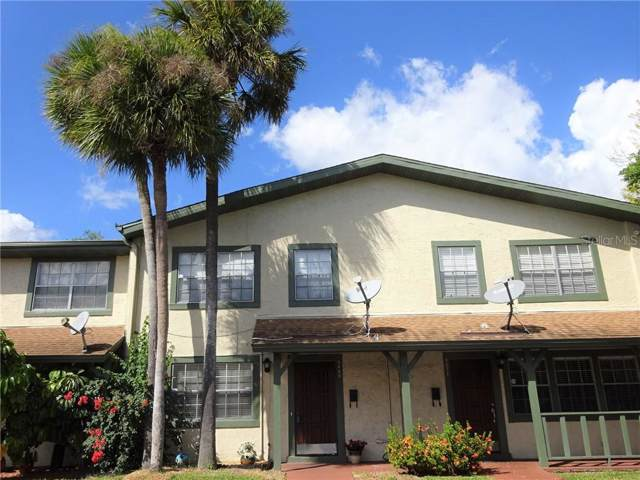 5669 Charleston Street #61, Orlando, FL 32807 (MLS #S5024391) :: Rabell Realty Group