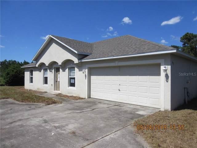 821 Hazel Grove Court, Kissimmee, FL 34758 (MLS #S5024401) :: Bustamante Real Estate