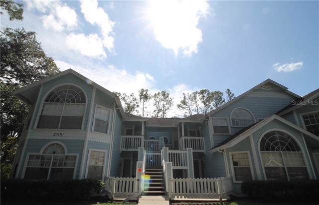 2000 Royal Bay Boulevard #130, Kissimmee, FL 34746 (MLS #S5024452) :: Charles Rutenberg Realty