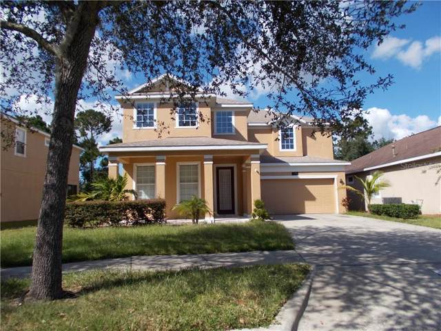 14473 Yellow Butterfly Road, Windermere, FL 34786 (MLS #S5024458) :: Bustamante Real Estate