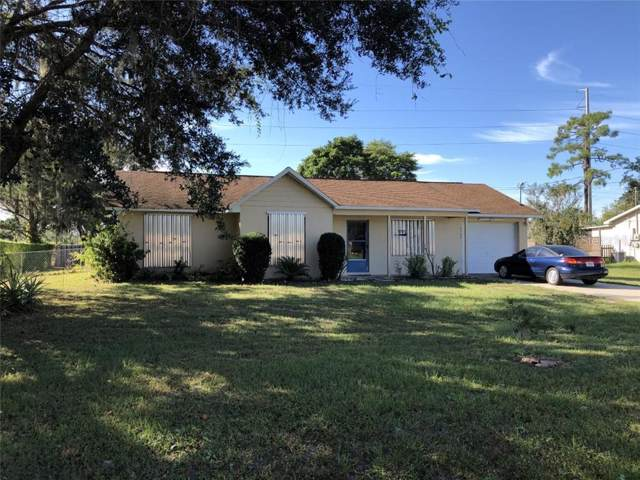 Address Not Published, Saint Cloud, FL 34772 (MLS #S5024466) :: Baird Realty Group