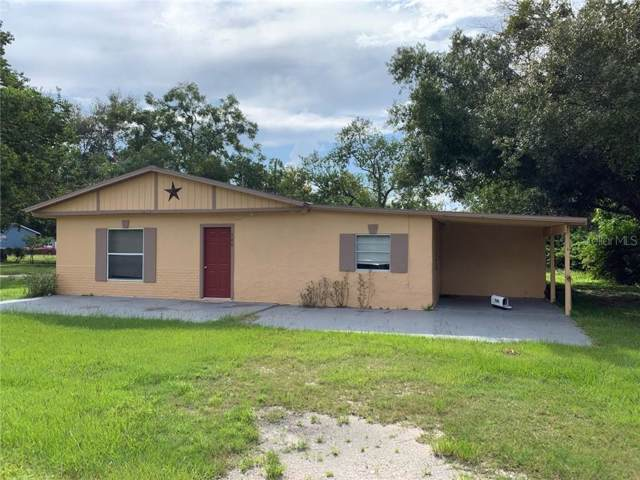 Address Not Published, Winter Garden, FL 34787 (MLS #S5024485) :: Cartwright Realty