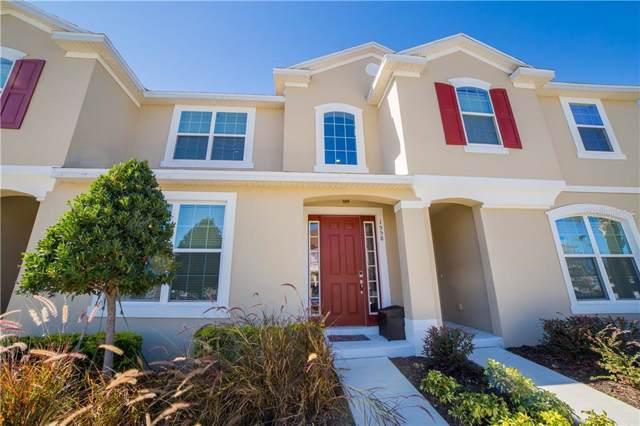 1558 Carey Palm Circle, Kissimmee, FL 34747 (MLS #S5024509) :: Lockhart & Walseth Team, Realtors