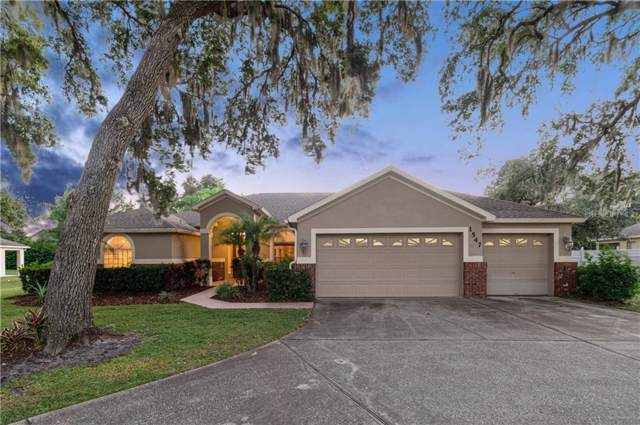 Address Not Published, Kissimmee, FL 34744 (MLS #S5024608) :: Bustamante Real Estate