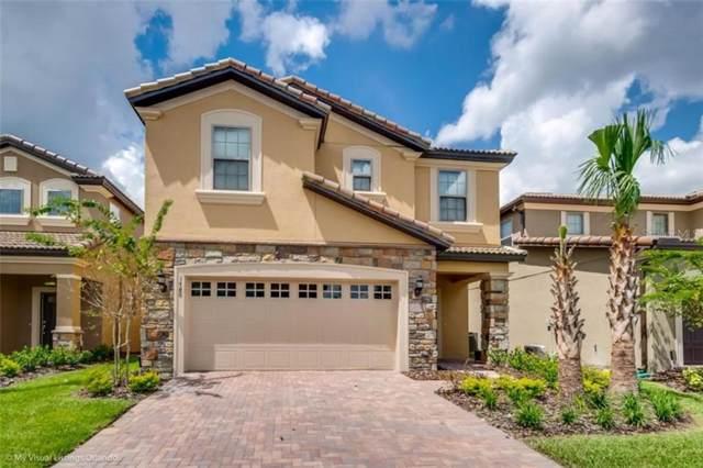 1780 Lima Avenue, Kissimmee, FL 34747 (MLS #S5024652) :: Lock & Key Realty