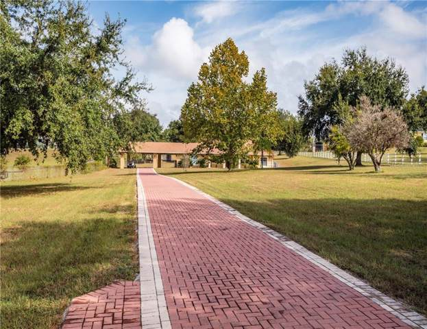 12813 County Road 561A, Clermont, FL 34715 (MLS #S5024659) :: Premium Properties Real Estate Services