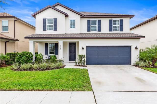 3381 Cordgrass Pl, Harmony, FL 34773 (MLS #S5024674) :: Godwin Realty Group