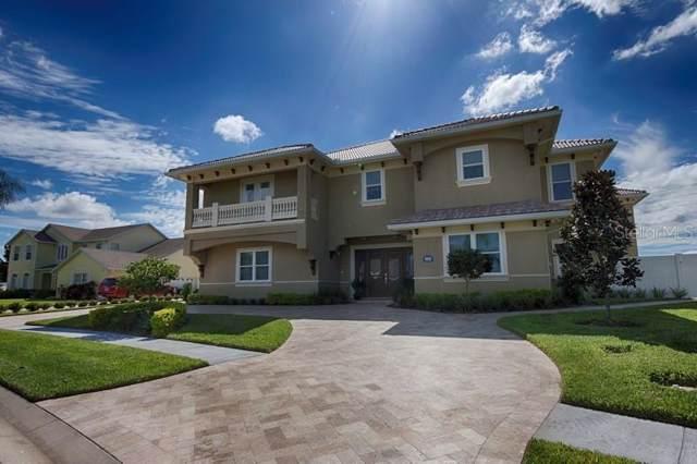 7937 Sea Pearl Circle, Kissimmee, FL 34747 (MLS #S5024681) :: Zarghami Group