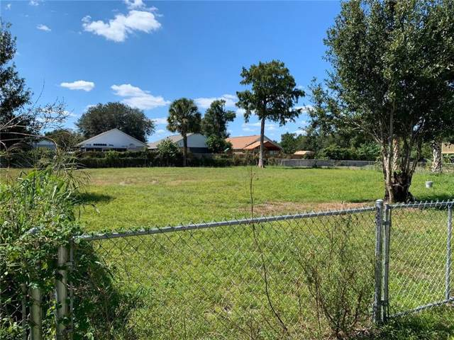 1400 Tidy Lane, Orlando, FL 32825 (MLS #S5024715) :: GO Realty