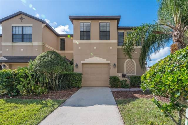 2247 Seven Oaks Drive, Saint Cloud, FL 34772 (MLS #S5024728) :: Florida Real Estate Sellers at Keller Williams Realty