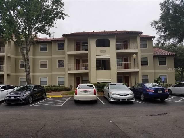 3036 Parkway Boulevard #207, Kissimmee, FL 34747 (MLS #S5024731) :: Lovitch Realty Group, LLC