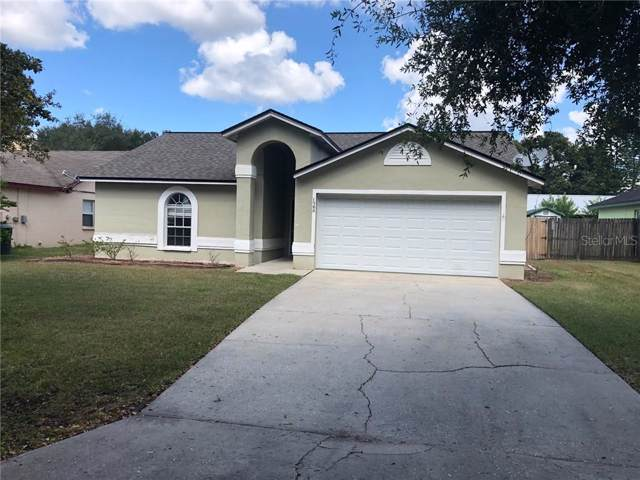 1580 Lakeside Drive, Bartow, FL 33830 (MLS #S5024752) :: Gate Arty & the Group - Keller Williams Realty Smart