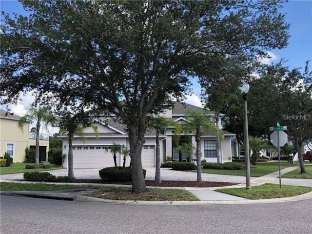 13502 Paloma Drive, Orlando, FL 32837 (MLS #S5024792) :: The Duncan Duo Team