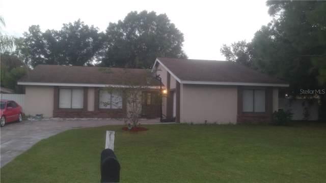 704 Putt Lane, Poinciana, FL 34759 (MLS #S5024793) :: Lock & Key Realty