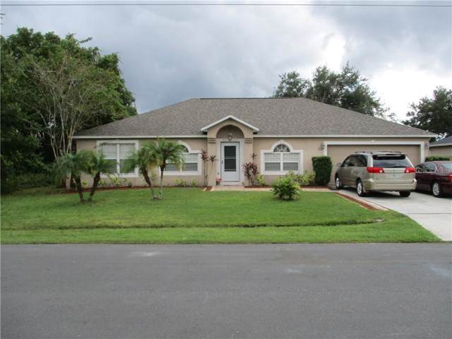 Address Not Published, Kissimmee, FL 34759 (MLS #S5024798) :: RE/MAX Realtec Group