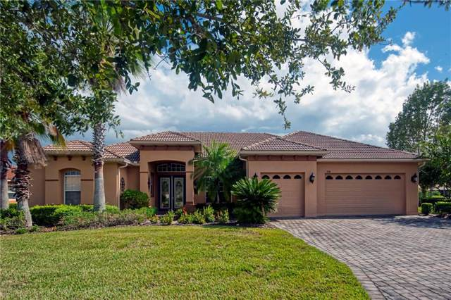 530 Santavita Place, Poinciana, FL 34759 (MLS #S5024819) :: 54 Realty