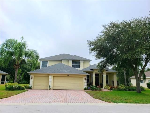 1814 Crossroads Boulevard, Winter Haven, FL 33881 (MLS #S5024827) :: Cartwright Realty