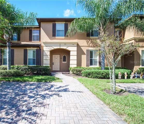 3326 Calabria Avenue, Davenport, FL 33897 (MLS #S5024829) :: Gate Arty & the Group - Keller Williams Realty Smart