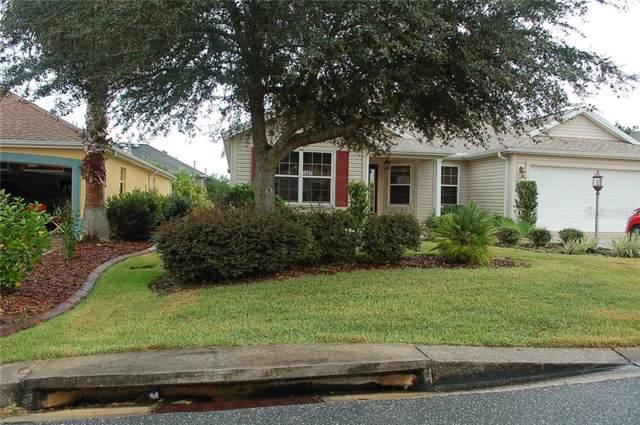 1647 Moncks Corner, The Villages, FL 32162 (MLS #S5024835) :: Florida Real Estate Sellers at Keller Williams Realty