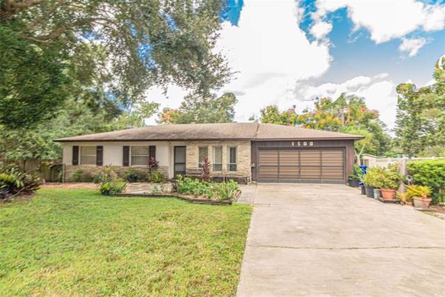 1500 Oak Leaf Lane, Kissimmee, FL 34744 (MLS #S5024836) :: RE/MAX Realtec Group
