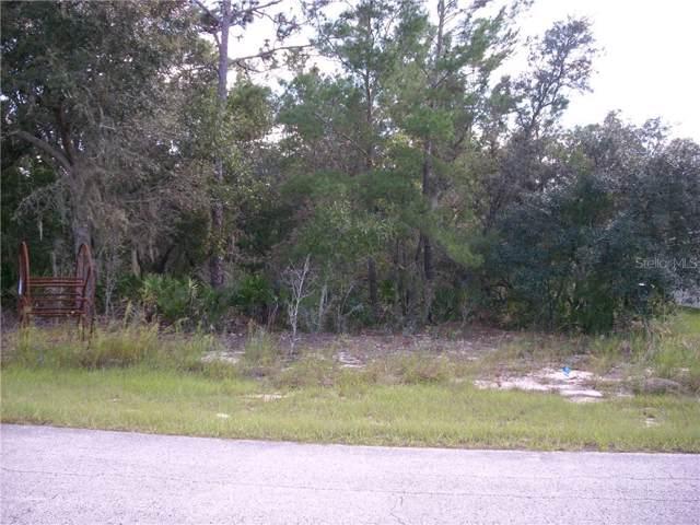 316 Hibiscus Drive, Poinciana, FL 34759 (MLS #S5024853) :: Andrew Cherry & Company