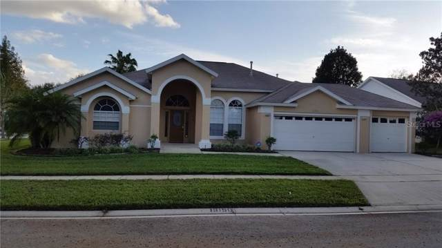16150 Palmetto Hill Street, Clermont, FL 34714 (MLS #S5024854) :: Dalton Wade Real Estate Group