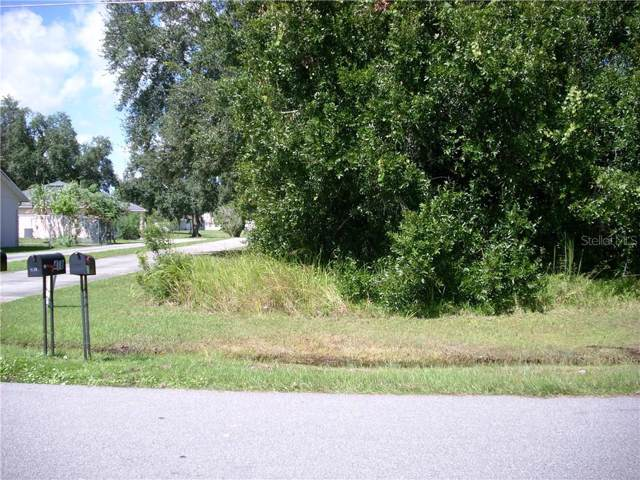 417 Dove Drive, Poinciana, FL 34759 (MLS #S5024855) :: Andrew Cherry & Company