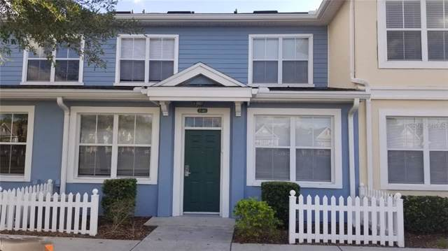 4004 San Gallo Drive #103, Kissimmee, FL 34741 (MLS #S5024862) :: Gate Arty & the Group - Keller Williams Realty Smart
