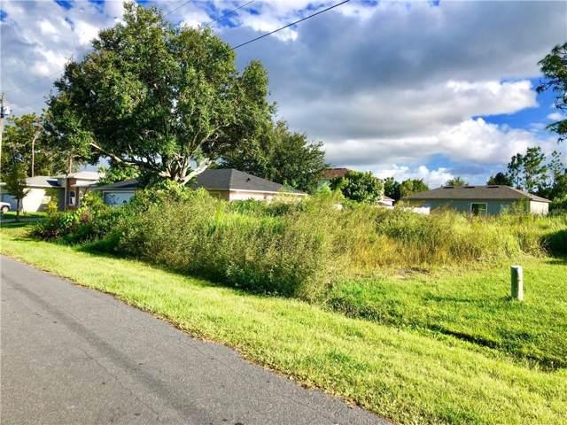 612 Dunlin Lane, Poinciana, FL 34759 (MLS #S5024876) :: RE/MAX Realtec Group