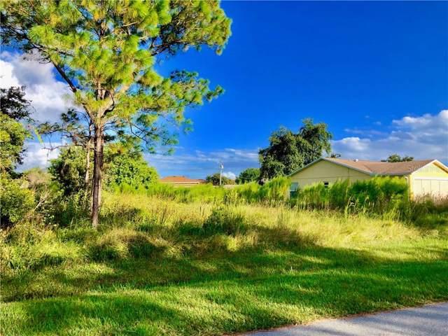 613 Bobcat Lane, Poinciana, FL 34759 (MLS #S5024879) :: Baird Realty Group
