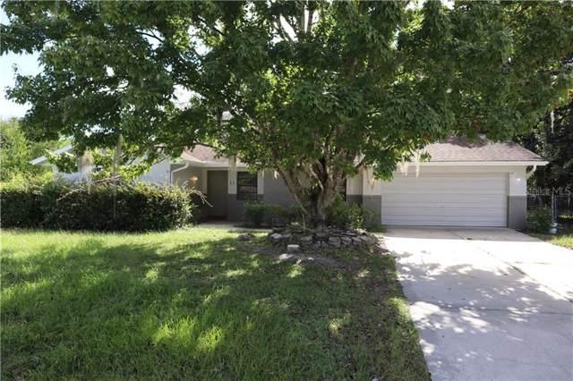 13 Lilac Drive, Debary, FL 32713 (MLS #S5024883) :: Cartwright Realty