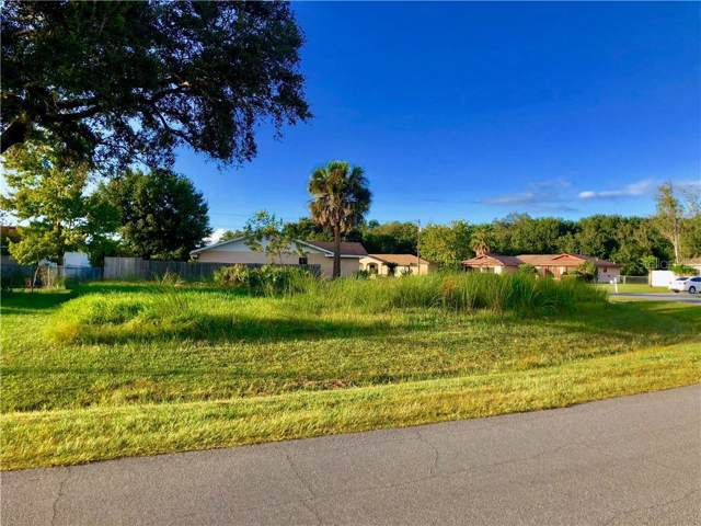 Caribou Drive, Poinciana, FL 34759 (MLS #S5024893) :: Baird Realty Group