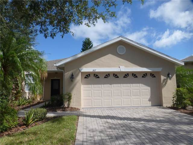 307 Addison Drive, Poinciana, FL 34759 (MLS #S5024894) :: The Robertson Real Estate Group