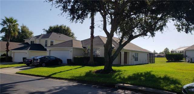 233 Casterton Circle, Davenport, FL 33897 (MLS #S5024897) :: Gate Arty & the Group - Keller Williams Realty Smart