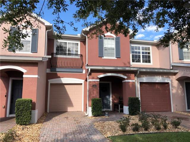10291 Park Commons Drive, Orlando, FL 32832 (MLS #S5024902) :: Florida Real Estate Sellers at Keller Williams Realty