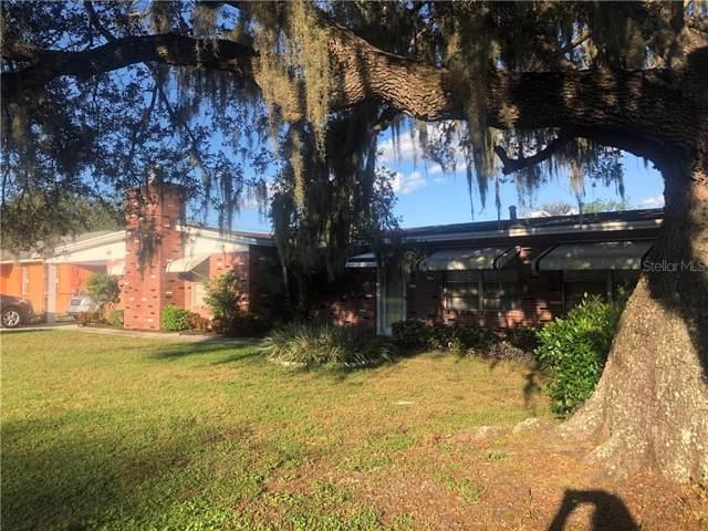 5931 Crafton Drive, Lakeland, FL 33809 (MLS #S5024907) :: Delgado Home Team at Keller Williams