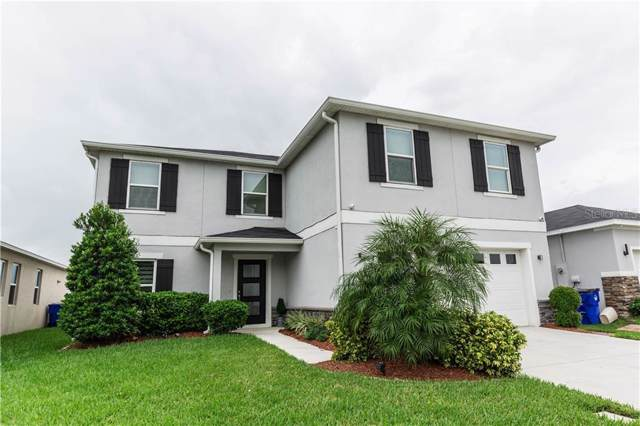4578 Baler Trails Drive, Saint Cloud, FL 34772 (MLS #S5024916) :: Griffin Group