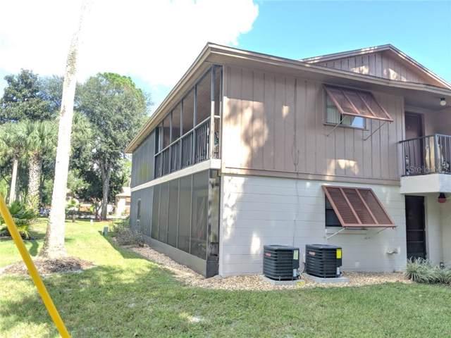190 Hickory Woods Court 3D, Deltona, FL 32725 (MLS #S5024937) :: Cartwright Realty
