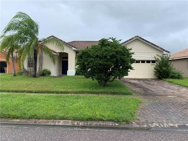 2951 Westview Court, Kissimmee, FL 34746 (MLS #S5024955) :: Godwin Realty Group