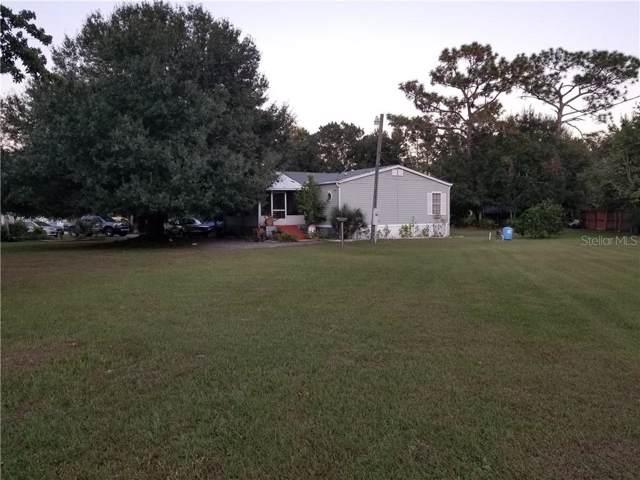 3273 Rain Shower Lane, Kissimmee, FL 34744 (MLS #S5024968) :: Godwin Realty Group