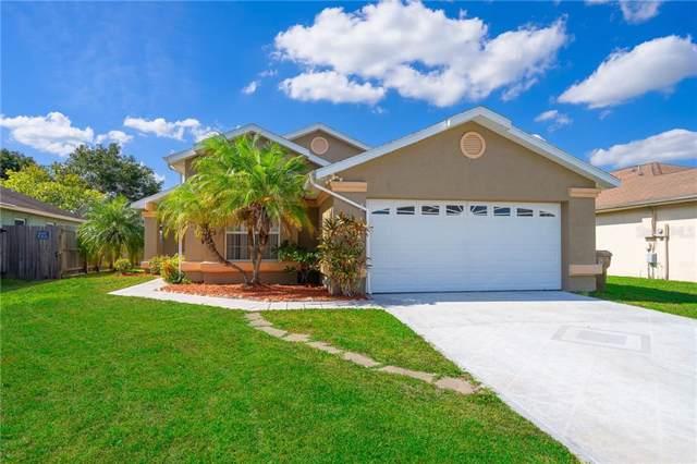 103 Blue Springs Court, Kissimmee, FL 34743 (MLS #S5024970) :: Delgado Home Team at Keller Williams